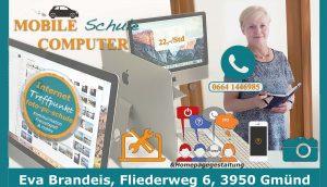 Mobile-PC-Schule